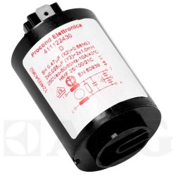 Electrolux Interference Suppressor 1240343622