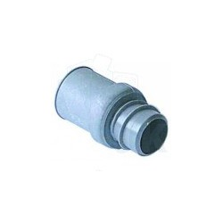 19mm Drain Hose End