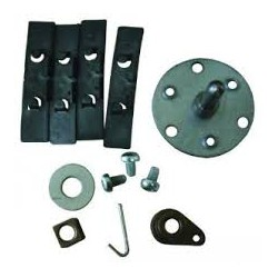 TUMBLE DRYER DRUM SHAFT BEARING REPAIR KIT