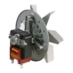 Cannon, Belling, Hotpoint, Indesit, Jackson, Creda Fan Motor Assembly