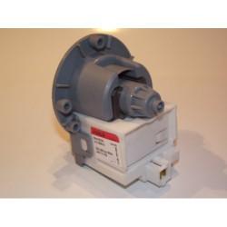 Askoll Zanussi Pump Rear Plug