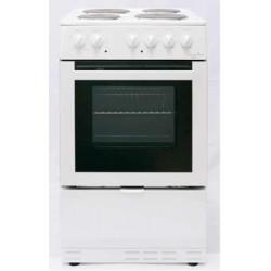 Statesman 50cm Single Cavity Electric Cooker - DELTA50FS