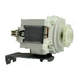 WHIRLPOOL Dishwasher WASH PUMP MOTOR 480131000169