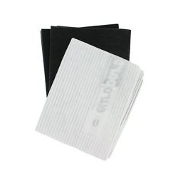 60cm Cooker Hood Filter Kit 2 Filters with Saturation Indicator