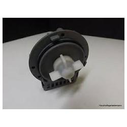 HOOVER CANDY WASHING MACHINE DRAIN PUMP 41018403