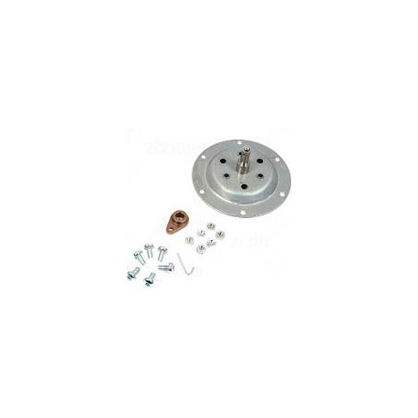 Tumble Dryer Riveted Drum Shaft Repair Kit For Hotpoint Indesit Creda Ariston