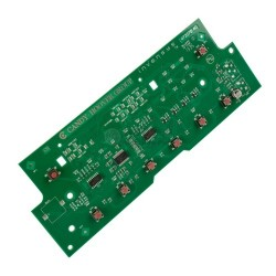 HOOVER CONTROL PANEL PCB 41035751