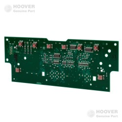 HOOVER CONTROL PANEL MODULE 41031992